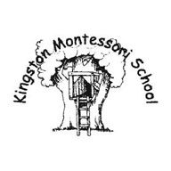 Kingston Montessori School Logo